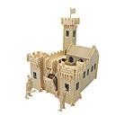 رخيصةأون مخففات التوتر-قطع تركيب3D لهو خشب كلاسيكي للأطفال للجنسين ألعاب هدية