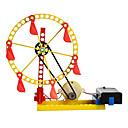 رخيصةأون مستلزمات وأغراض العناية بالكلاب-عجلة فيريس اصنع بنفسك للأطفال للفتيات ألعاب هدية