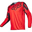 povoljno Motociklističke rukavice-lisica motocikl terenska majica s dugim rukavima jahačko odijelo od sporta na otvorenom sportska casual odjeća crna narančasta žuta crvena zelena plava siva i razne veličine