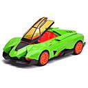 رخيصةأون أدوات الحمام-سيارات السحب سيارة سباق للجنسين ألعاب هدية / معدن