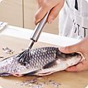 رخيصةأون أدوات الطبخ و الأواني-الفولاذ المقاوم للصدأ مقشرة ومبشرة المطبخ الإبداعية أداة أدوات أدوات المطبخ لأواني الطبخ 1PC