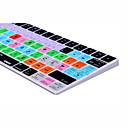 ieftine Ecrane Protecție Tabletă-Xskn® logic pro x 10.3 tastatură rapidă tastatură silicon pentru tastatură magică 2015 versiune (us / eu layout)