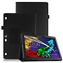 povoljno Maske/futrole za Huawei-Θήκη Za Lenovo Lenovo Tab 3 10 poslovanje (TB3-X70F / N) Korice / tablet Predmeti Tvrdo PU koža
