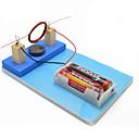 povoljno Naušnice-Igračke za kućne ljubimce za dječake Otkriće Igračke Znanstvene igračke i eksperimenti Kvadrat Plastika Drvo
