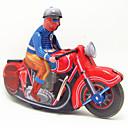 رخيصةأون ألعابالربط-لعبة سيارات لعبة الريح دراجة نارية الدراجات النارية الحديد معدن 1 pcs قطع للأطفال ألعاب هدية