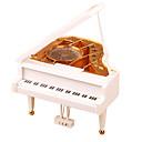 povoljno Zaštita zaslona za iPhone XS-Glazba Box Klavir PVC Uniseks Igračke za kućne ljubimce Poklon