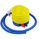 رخيصةأون لعب-نفخ الهواء تعويم مضخة القدم مضخة الهواء نافخة لبالونات السباحة لفات