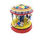 ieftine Brățări-Jucării Aer Drăguț Cai Carusel Merry Go Round Metalic Fier 1 pcs Pentru copii Băieți Fete Jucarii Cadou