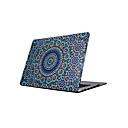 """voordelige Galaxy S-serie hoesjes / covers-MacBook Hoes Olieverfschilderij / Bloem PVC voor MacBook Pro 13"""" / MacBook Air 11"""" / MacBook Pro 13'' met Retina-scherm"""