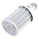 ieftine USB-uri-YWXLIGHT® 1 buc 35 W Becuri LED Corn 3400-3500 lm E26 / E27 T 108 LED-uri de margele SMD 5730 Lumină LED Decorativ Alb Cald Alb Natural 85-265 V