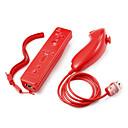 ieftine Accesorii Wii-Wireless Controller Joc Pentru Wii U / Wii . Portabil / Novelty Controller Joc MetalPistol / ABS 1 pcs unitate