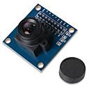 ieftine KIT-uri DIY-ov7670 modul camera VGA 300kp pentru Arduino (funcționează cu placi Arduino oficiale)