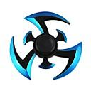 ieftine Compas-Spinner antistres mână Spinner pentru Timpul uciderii Stres și anxietate relief Focus Toy Metalic Ninja Adulți Jucarii Cadou