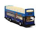 povoljno Zaštitne folije za Samsung-Igračke auti Autići na navijanje Autobus Autobus simuliranje Uniseks Igračke za kućne ljubimce Poklon / Metal