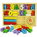 رخيصةأون ملصقات ديكور-أحجار البناء لعبة العداد ألعاب الرياضيات متوافق Legoing صديقة للبيئة كلاسيكي للصبيان للفتيات ألعاب هدية