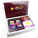 رخيصةأون مستلزمات وأغراض العناية بالكلاب-ألعاب مربع بلاستيك