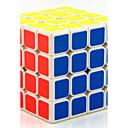 ieftine Cuburi Magice-Magic Cube IQ Cube MoYu Răzbunare 4*4*4 Cub Viteză lină Cuburi Magice Alină Stresul Jucării Educaționale puzzle cub Smooth Sticker Pentru copii Jucarii Unisex Cadou