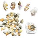 povoljno Šminka i njega noktiju-15 pcs Nakit za nokte nail art Manikura Pedikura Dnevno Moda