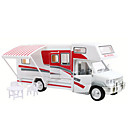 ieftine Carcase/Huse Kindle-MZ Model Mașină Vehicul cu Tragere Vehicul Militar Tren Muzică și lumină Unisex Jucarii Cadou / MetalPistol