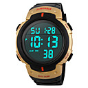 ieftine Momeală Pescuit-Uita-te inteligent YYSKMEI11068 pentru Standby Lung / Rezistent la Apă / Multifuncțional / Sporturi Cronometru / Ceas cu alarmă / Cronograf / Calendar