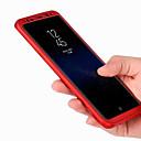 رخيصةأون جواكيت رجالي-غطاء من أجل Samsung Galaxy S8 Plus / S8 مثلج غطاء كامل للجسم لون سادة قاسي الكمبيوتر الشخصي