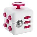 povoljno Edukativne igračke-Stolna fidget igračka Fidget kocka za ubijanje vremena Stres i anksioznost reljef Fokus igračka ABS Classic & Timeless Dječji Odrasli Dječaci Djevojčice Igračke za kućne ljubimce Poklon