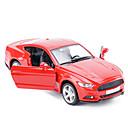 billige Opbevaring til smykker og makeup-Legetøjsbiler Modelbil SUV Bil Simulering Unisex Drenge Pige Legetøj Gave