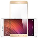 XiaomiScreen ProtectorXiaomi Redmi Note 4X High Definition (HD) Full Body Screen Protector 1 pc Tempered Glass
