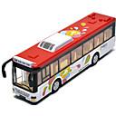 voordelige iPhone-hoesjes-Terugtrekvoertuigen Truck Automatisch Bus Unisex Speeltjes Geschenk