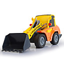 رخيصةأون أساور-لعبة سيارات سيارات الصب شاحنة سيارة الحفريات Excavator شاحنة رافعة شوكية آلات الحفر للجنسين ألعاب هدية