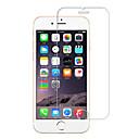 voordelige iPhone 6s / 6 screenprotectors-AppleScreen ProtectoriPhone 6s High-Definition (HD) Voorkant screenprotector 1 stuks Gehard Glas / 9H-hardheid / 2.5D gebogen rand