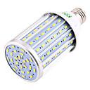 رخيصةأون مصابيح خيط ليد-YWXLIGHT® 1PC 35 W أضواء LED ذرة 3400-3500 lm E26 / E27 T 108 الخرز LED SMD 5730 ضوء LED ديكور أبيض كول 85-265 V
