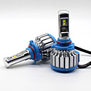 povoljno Auto prednja svjetla-SO.K 9005 Automobil Žarulje 35 W LED visokih performansi 7000 lm Farovi Za