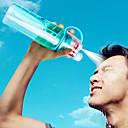 رخيصةأون أكواب و زجاجات-DRINKWARE أواني الشرب اليومية / أواني الشرب الطريفة / أكواب الشاي بلاستيك / قش المحمول / للرياضة في الهواء الطلق / السفر الرياضة & في الخارج / رياضة وترفيه / مناسب للخارج