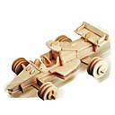 voordelige iPhone 5c hoesjes-3D-puzzels Metalen puzzels Modelbouwsets Automatisch DHZ Natuurlijk Hout Klassiek Unisex Speeltjes Geschenk