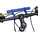 ieftine Accesorii LED-31.8 mm Extender Ghidon Bicicletă Suport Montaj Lanternă Ușor Holder Instrumentul Extensie pentru Bicicletă șosea Bicicletă montană TT Aliaj din aluminiu Rosu Negru Albastru