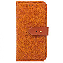 Case Xiaomi Xiaomi Redmi Note 4X / Xiaomi Redmi Note 4 Wallet / Card Holder / Stand Full Body Cases Flower Hard PU Leather
