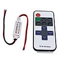ieftine Ustensile de Reparat-hkv® mini controler controler dimmer 11key rf control de la distanță pentru unică culoare condus benzi dc 5-24v