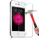 povoljno iPhone maske-AppleScreen ProtectoriPhone SE / 5s Visoka rezolucija (HD) Prednja zaštitna folija 1 kom. Kaljeno staklo