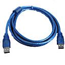 رخيصةأون المكياج & العناية بالأظافر-2.0 تمديد كابل USB كابل بيانات