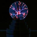 povoljno DVR Mașină-magija plazma kugla dječja soba party dekoracija elektrostatska kugla svjetlost dar svjetlost kristalna luminaria dodir plazma kugla svjetiljka elektrostatska kugla svjetlost