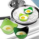 ieftine Ustensile Bucătărie & Gadget-uri-Silicon Calitate superioară pentru ou Ustensile Ou