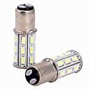 voordelige Motorverlichting-2pcs 1157 Automatisch Lampen 6 W SMD 5630 500 lm LED Richtingaanwijzerlicht