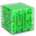 رخيصةأون مخففات التوتر-متاهة 3d لغز مربع ABS للأطفال للبالغين للجنسين للصبيان للفتيات ألعاب هدية