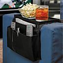 رخيصةأون خزانة غرفة النوم و المعيشة-معلقة أريكة الجانب تخزين حقيبة الهواتف المحمولة حامل التحكم عن بعد تخزين حقيبة منظم الكرسي الأريكة تخزين الحقيبة