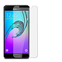 ieftine Ac Cravată-Samsung GalaxyScreen ProtectorA3 (2017) High Definition (HD) Ecran Protecție Față 1 piesă Sticlă securizată