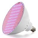 رخيصةأون ساعات ذكية-1PC 18 W 20 W تزايد ضوء اللمبة 3000-3607LM E26 / E27 500 الخرز LED SMD 2835 أحمر أزرق 85-265 V / قطعة / بنفايات / FCC