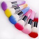 1pc Nail Art Tool Nail Cleaning Tools Nail Acrylic Brush nail art Manicure Pedicure Professional / Classical / Middle Brush Daily