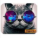 ieftine Mouse & Tastaturi-Maikou pisica pad pad-ul poarta ochelari de vedere PC-ul mat accesorii de calculator de aprovizionare