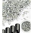 1 pcs Glitter Powder Nail DIY Tools Nail Jewelry Lovely / 3D nail art Manicure Pedicure Daily Glitters / Crystal / Artistic